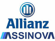 Logo Allianz Assinova