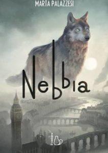 nebbia libro per ragazzi sui lupi