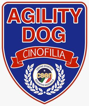 L'AGILITY DOG - L'artista Cinofilo: regole, forme e fantasia
