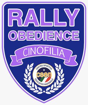 LA RALLY OBEDIENCE - Uno sport tutto da vivere